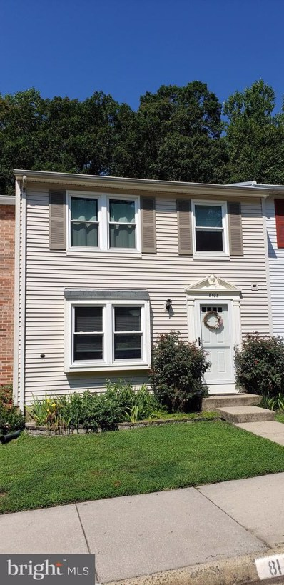 8108 Parkdale Court, Springfield, VA 22153 - #: VAFX1154086