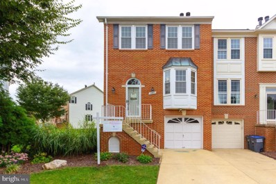 14219 Belt Buckle Court, Centreville, VA 20121 - #: VAFX1154196