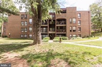11228 Chestnut Grove Square UNIT 232, Reston, VA 20190 - #: VAFX1154278