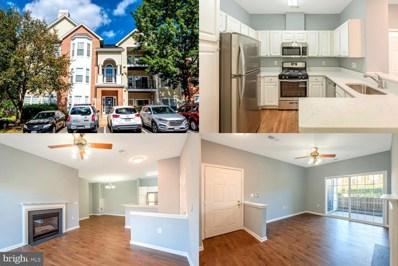 4142 Fountainside Lane UNIT E103, Fairfax, VA 22030 - #: VAFX1154372