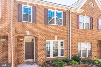 6025 Madison Overlook Court, Falls Church, VA 22041 - #: VAFX1154388