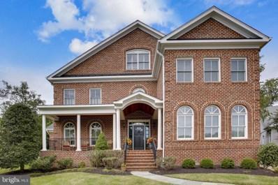 9062 Tower House Place, Alexandria, VA 22308 - #: VAFX1154412