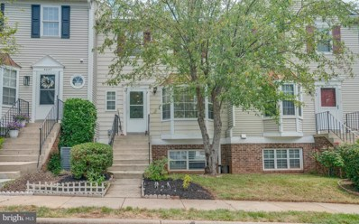 4049 Summer Hollow Court UNIT 156B, Chantilly, VA 20151 - #: VAFX1154462