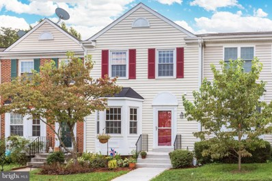 3718 Broomsedge Court, Fairfax, VA 22033 - #: VAFX1154502