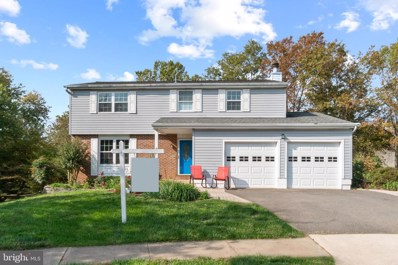 3022 Summershade Court, Herndon, VA 20171 - #: VAFX1154586