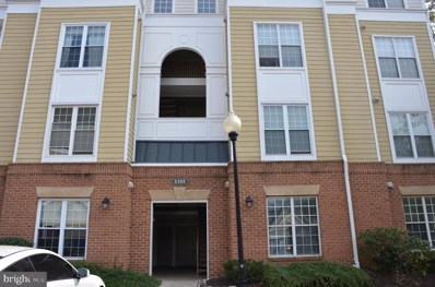 2105 Highcourt Lane UNIT 103, Herndon, VA 20170 - #: VAFX1154730