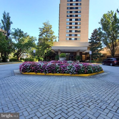 3709 S George Mason Drive UNIT 313-E, Falls Church, VA 22041 - MLS#: VAFX1154796