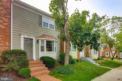 4833 Nash Drive, Fairfax, VA 22032 - #: VAFX1154816
