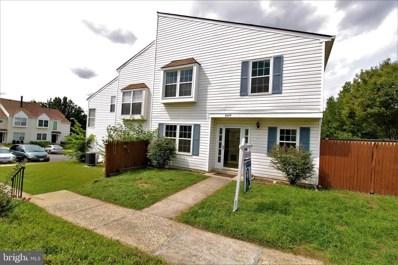 6101-D  Hoskins Hollow Circle, Centreville, VA 20121 - #: VAFX1154818