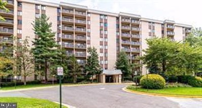 3101 S Manchester Street UNIT 922, Falls Church, VA 22044 - MLS#: VAFX1154910