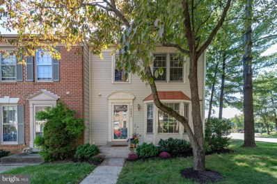 10293 Colony Park Drive, Fairfax, VA 22032 - #: VAFX1155098