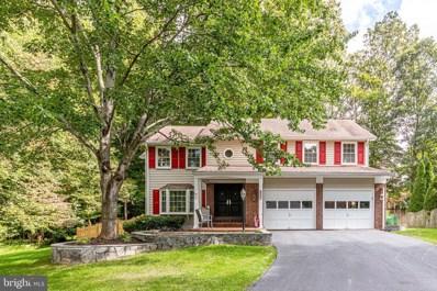 6553 Rockland Drive, Clifton, VA 20124 - #: VAFX1155108