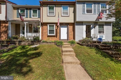 13626 Forest Pond Court, Centreville, VA 20121 - #: VAFX1155122