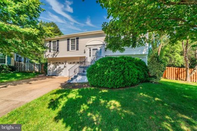 1600 Blacksmith Lane, Herndon, VA 20170 - #: VAFX1155132
