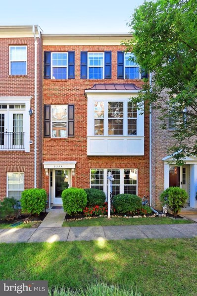 2355 Huntington Station Court, Alexandria, VA 22303 - #: VAFX1155144