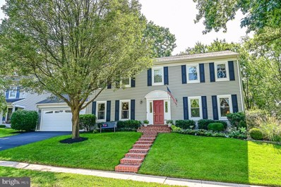 3633 Great Laurel Lane, Fairfax, VA 22033 - #: VAFX1155180