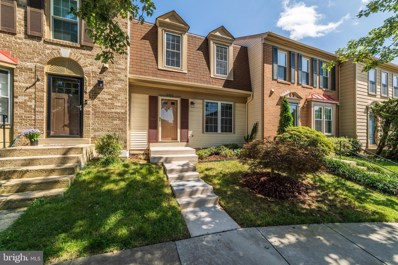 10306 Colony Park Drive, Fairfax, VA 22032 - #: VAFX1155192