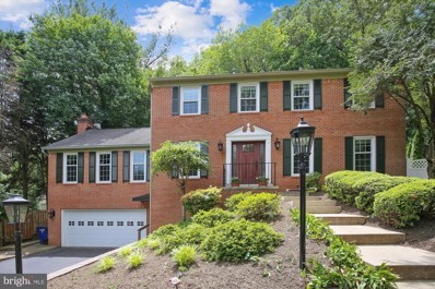 1721 Chesterbrook Vale Court, Mclean, VA 22101 - #: VAFX1155212