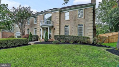 12590 Misty Creek Lane, Fairfax, VA 22033 - #: VAFX1155240