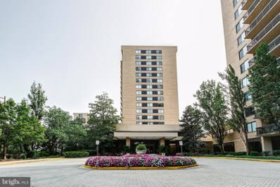 3709 S George Mason Drive UNIT 1302E, Falls Church, VA 22041 - #: VAFX1155266