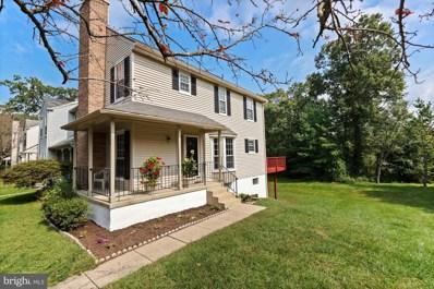 13636 Barren Springs Court, Centreville, VA 20121 - #: VAFX1155280