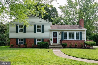 8415 Fort Hunt Road, Alexandria, VA 22308 - #: VAFX1155344