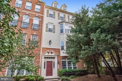 5601 Harrington Falls Lane UNIT B, Alexandria, VA 22312 - #: VAFX1155444