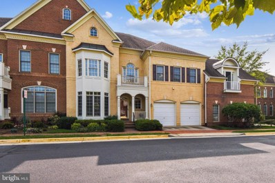 12739 Lavender Keep Circle, Fairfax, VA 22033 - #: VAFX1155674