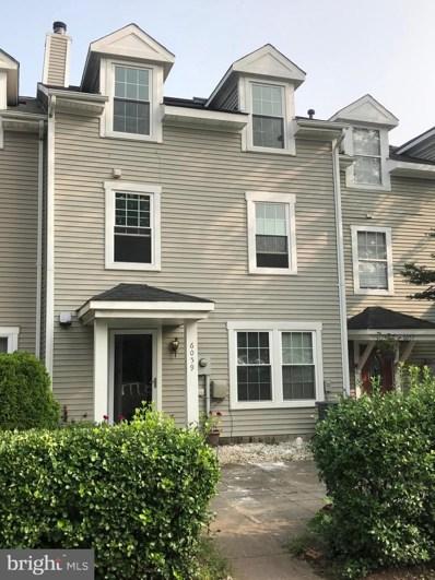 6059 Netherton Street, Centreville, VA 20120 - #: VAFX1155680