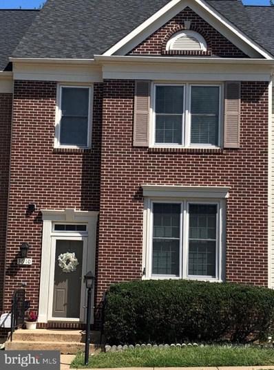 3610 Ransom Place, Alexandria, VA 22306 - #: VAFX1155748