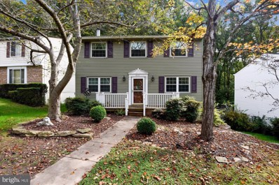 8135 Winter Blue Court, Springfield, VA 22153 - #: VAFX1155788
