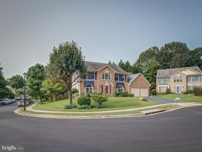 6604 Harness Hill Court, Centreville, VA 20121 - #: VAFX1155800