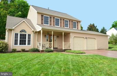 5819 Stone Ridge Drive, Centreville, VA 20120 - #: VAFX1155908