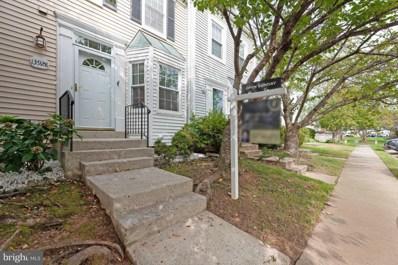 13928 Preacher Chapman Place, Centreville, VA 20121 - #: VAFX1155942