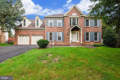 15428 Martins Hundred Drive, Centreville, VA 20120 - #: VAFX1156018