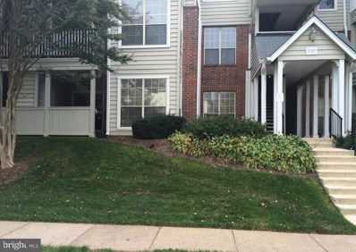 12157 Penderview Terrace UNIT 805, Fairfax, VA 22033 - #: VAFX1156036