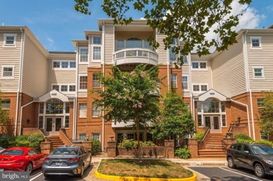 4225 Mozart Brigade Lane UNIT 34, Fairfax, VA 22033 - #: VAFX1156040
