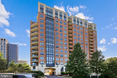 1830 Fountain Drive UNIT 807, Reston, VA 20190 - #: VAFX1156192