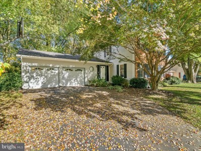 5807 Oak Leather Drive, Burke, VA 22015 - #: VAFX1156298