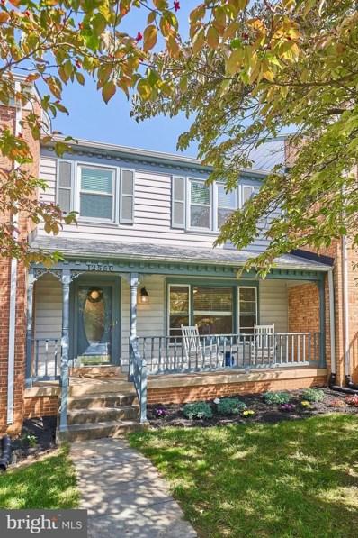 12550 Sweet Leaf Terrace, Fairfax, VA 22033 - #: VAFX1156304
