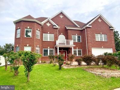 4205 Muir Place, Alexandria, VA 22312 - #: VAFX1156310