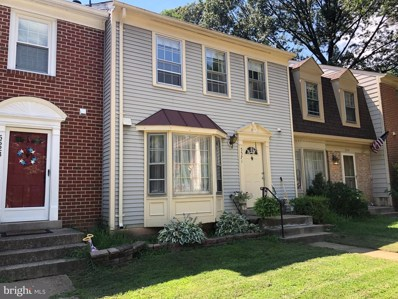 5521 Ridgeton Hill Court, Fairfax, VA 22032 - #: VAFX1156344