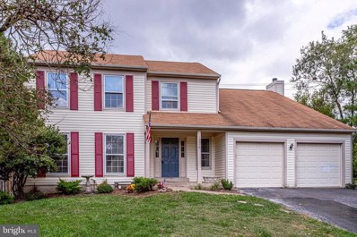 13378 Point Rider Lane, Herndon, VA 20171 - #: VAFX1156350