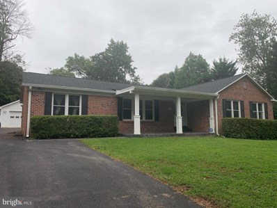 3915 Keith Place, Annandale, VA 22003 - #: VAFX1156362