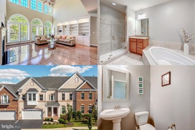3883 Billberry Drive, Fairfax, VA 22033 - #: VAFX1156372