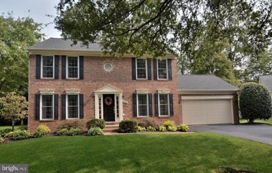 8780 Brook Estates Court, Lorton, VA 22079 - #: VAFX1156484
