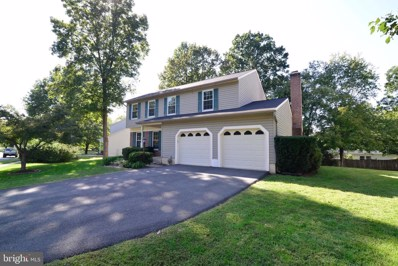 1494 Coat Ridge Road, Herndon, VA 20170 - #: VAFX1156550