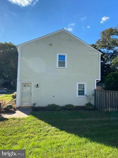 7742 Matisse Way, Springfield, VA 22153 - #: VAFX1156560