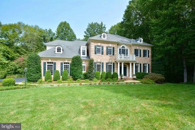 5735 Daingerfield Way, Fairfax Station, VA 22039 - #: VAFX1156586