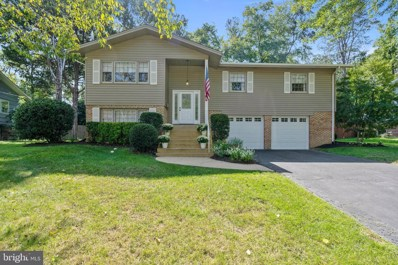 3115 Little Creek Lane, Alexandria, VA 22309 - #: VAFX1156650